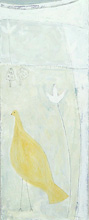 lemon dove 1993