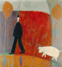 walking the pig 1994